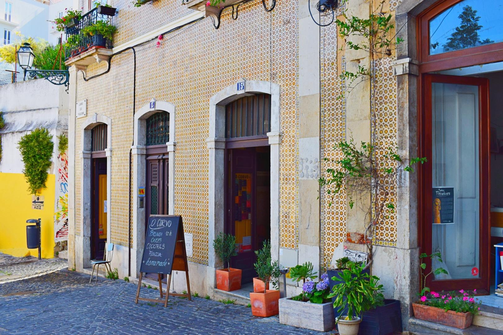 6 Dinge, die man in Lissabon unbedingt tun muss – Vany visits