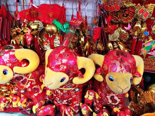 vany visits bangkok china town