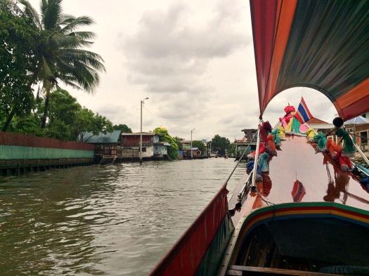 vany visits bangkok