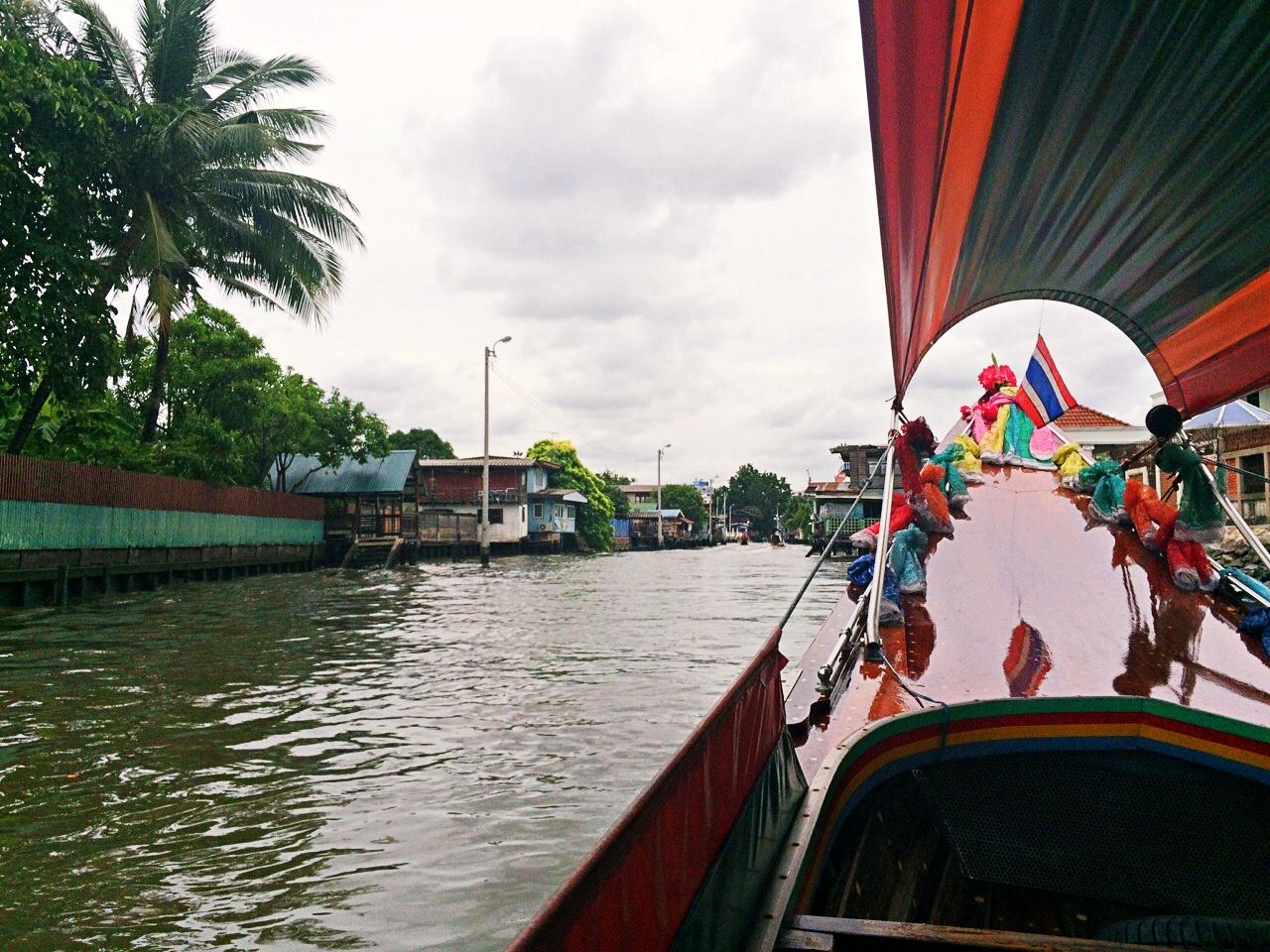 vany visits thailand bangkok