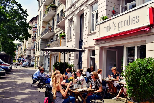 vany visits_hamburg_mokis goodies