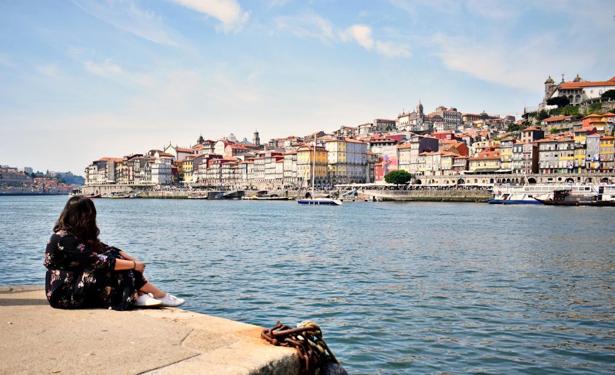 Eine Reise nach Porto - in Bildern
