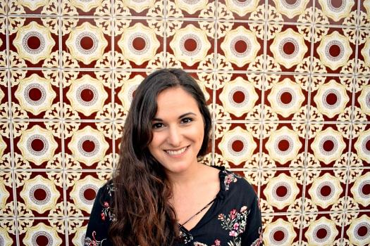 vany visits_porto_azulejos