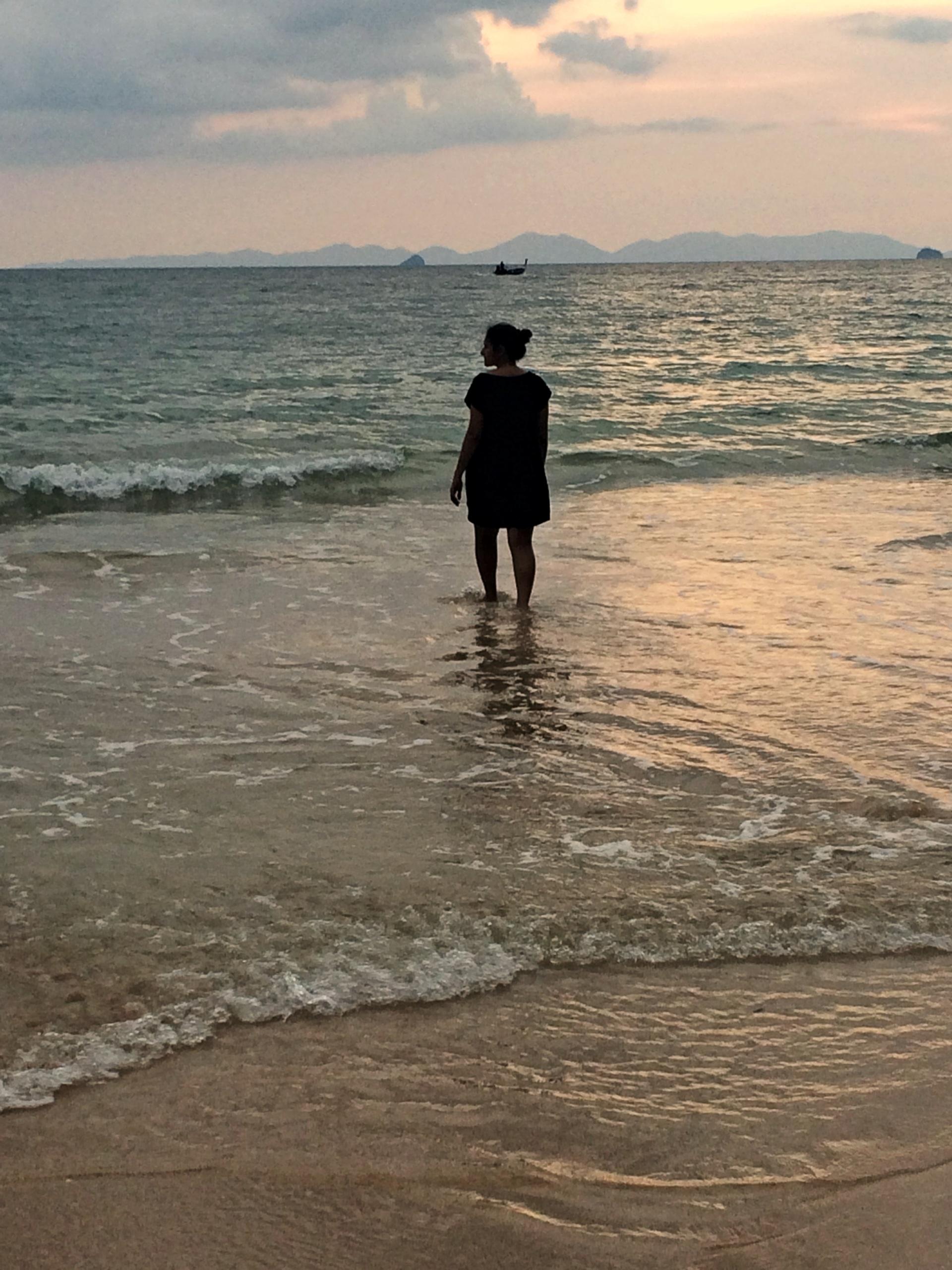 vany visits_railay beach_sonnenuntergang 2