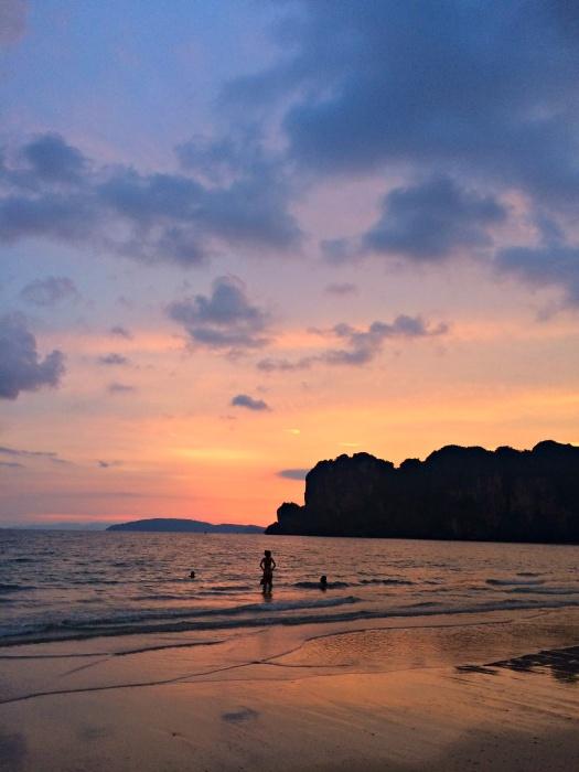 vany visits_railay beach_sonnenuntergang 4