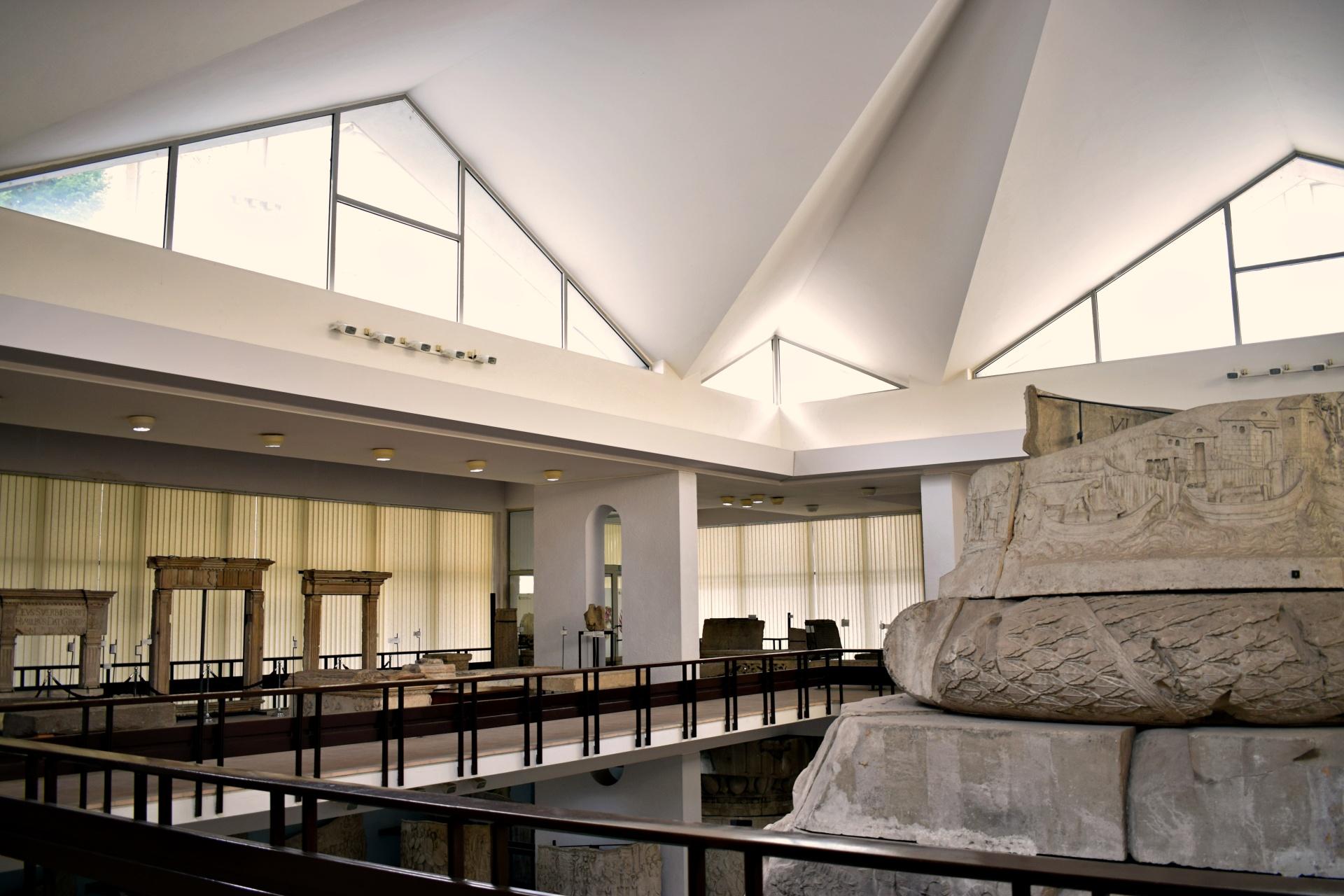 vany visits_bukarest_nationalmuseum 2