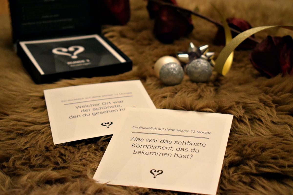 Vertellis - das ganz besondere Geschenk zu Weihnachten