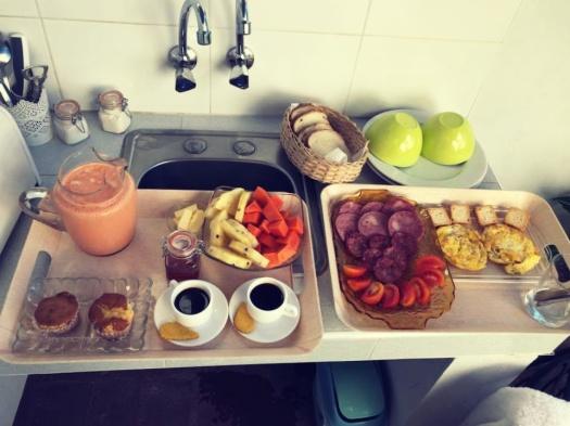kuba frühstück
