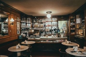 Caffe al Bicerin 1